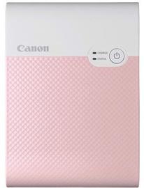 Portatīvais printeris Canon Selphy Square QX10 Pink
