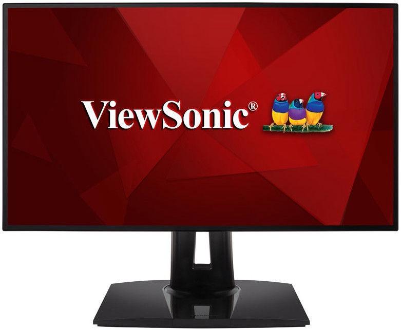"Monitors Viewsonic VP2458, 24"", 14 ms"