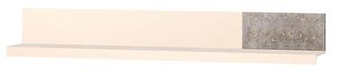 DaVita Freska 66.27 Hanging Shelf Kena/White Sand/Gray