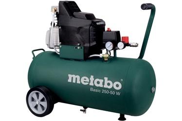 Kompresori Metabo Basic 250-50W, 1500 W, 230 V