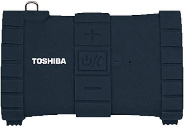 Toshiba Sonic Dive 2 Bluetooth Speaker Black