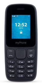 MyPhone 3330 Dual Black