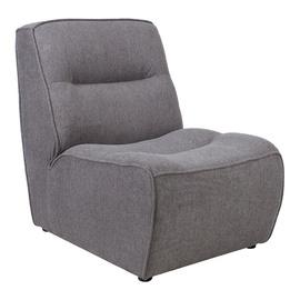 Home4you Freddy 1 Modular Sofa Seat Grey