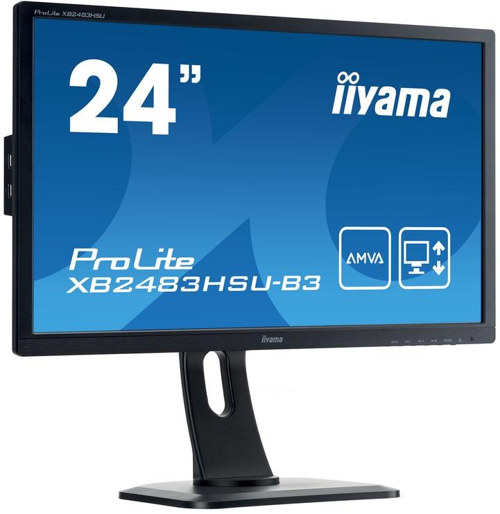 Iiyama XB2483HSU-B3