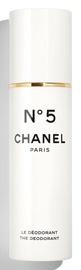 Dezodorants sievietēm Chanel No.5, 100 ml