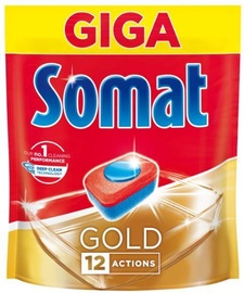 Somat Gold Doypack Tablets 72pcs