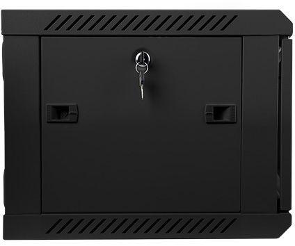 Lanberg WF01-6406-10B Demounted Flat Pack Cabinet