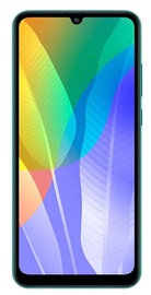 Huawei Y6p 3/64GB Dual Emerald Green
