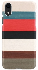 Man&Wood Corallina Back Case For Apple iPhone XR