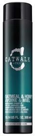 Šampūns Tigi Catwalk Oatmeal & Honey Nourishing, 300 ml
