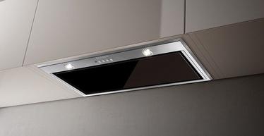 Встроенная вытяжка Faber Inca Lux EG8 X/BK A52