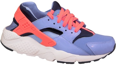 Nike Huarache Run Gs 654280-402 Blue 38