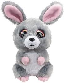 Плюшевая игрушка Lumo Stars Bunny Pupu, 15 см