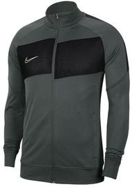 Džemperi Nike Dry Academy Pro BV6918 060, melna/pelēka, 2XL