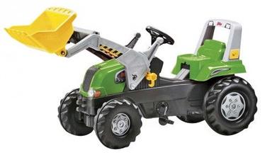 Трактор Rolly Toys RT Tractor, зеленый