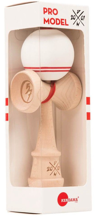 Kendama USA Kaizen 3.0 Shift Shape Pro Model Kendama PRO511