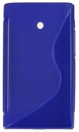 Telone Back Case S-Case for LG Swift L3 E400 Blue