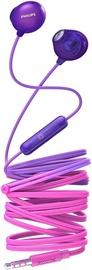 Austiņas Philips UpBeat SE2305 Purple