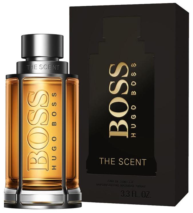 Tualetes ūdens Hugo Boss The Scent 50ml EDT