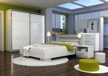 Guļamistabas mēbeļu komplekts Stolar Malaga