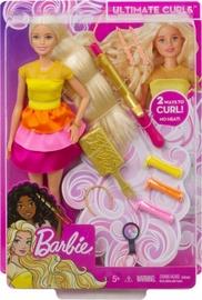 Кукла Mattel Barbie Ultimate Curls GBK24