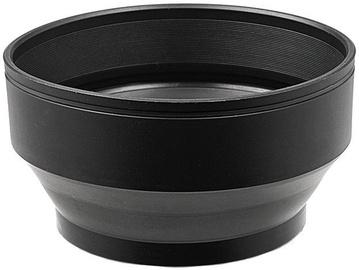 Kaiser 3-in-1 Lens Hood 58mm
