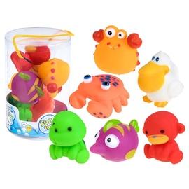 Игрушка для ванны Sea Animals