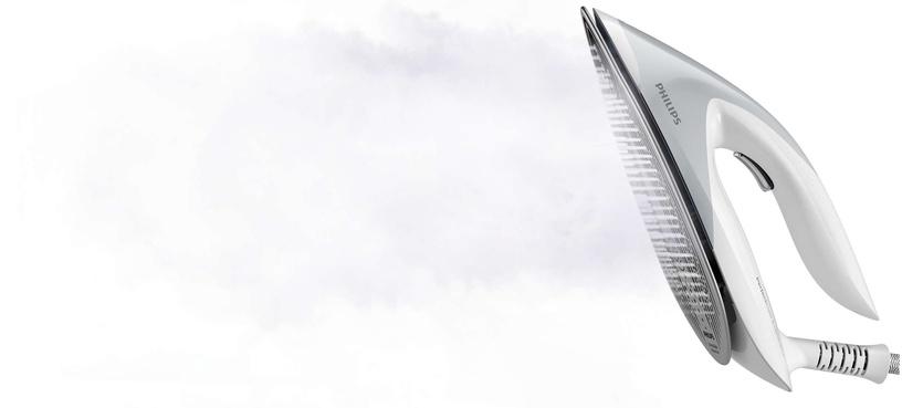 Gludināšanas sistēma Philips PerfectCare Expert Plus GC8930/10, balta/pelēka