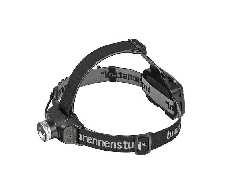 Galvas lukturis Brennenstuhl Creeled LED Headlamp 1178780
