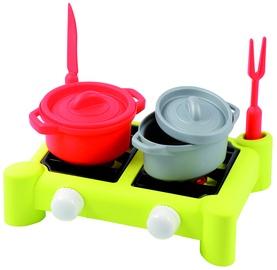 Ролевая игра Ecoiffier Cookware Set 8/602S
