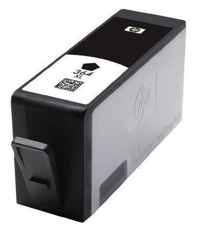 HP NO 364XL Black