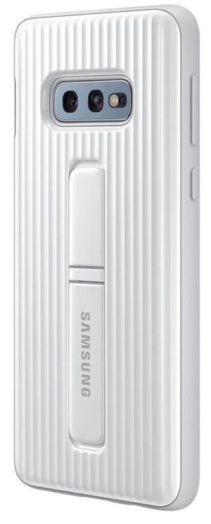 Samsung Protective Standing Cover For Samung Galaxy S10e White