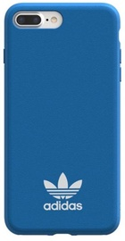 Adidas OR Moulded Back Case For Apple iPhone 6 Plus/6s Plus/7 Plus/8 Plus Blue