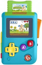 Interaktīva rotaļlieta Fisher Price Laugh & Learn Lil Gamer, 1 gab.