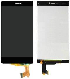Huawei P8 Black LCD Screen