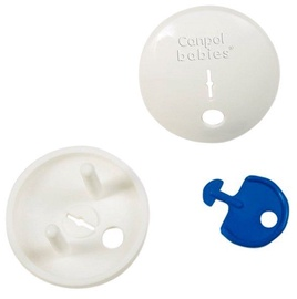 Canpol Babies Socket Cover Longer Pins 13/113