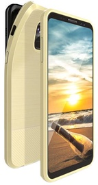 Dux Ducis Mojo Magnetic Case For Huawei P20 Gold