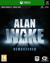 Xbox Series X spēle Epic Games Alan Wake Remastered