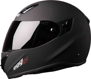 Marushin 999 RS Comfort FlatBlack XXL