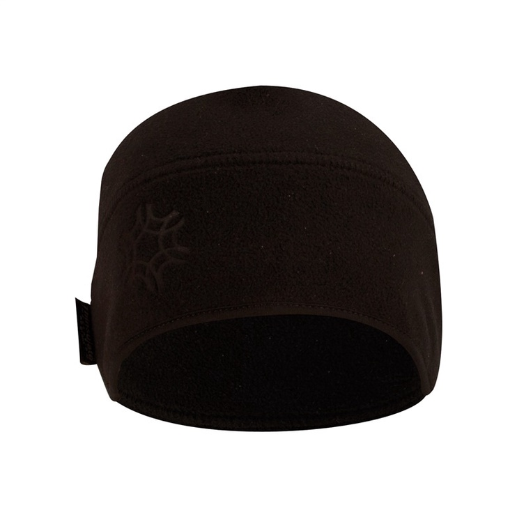 Зимняя шапка Schreuders Sport Snowflake Cap Black 0589
