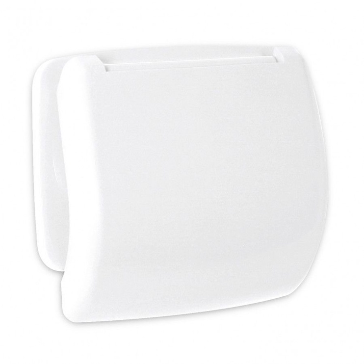 Tatay Olympia Toilet Paper Holder White