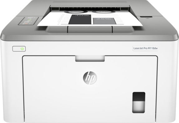 Lāzerprinteris HP Pro M118dw