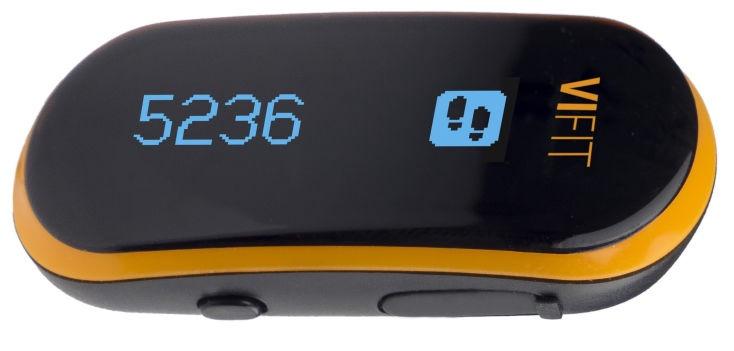 Medisana ViFit Connect Activity Tracker
