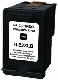 Uprint Cartridge for HP 20ml 600p Black