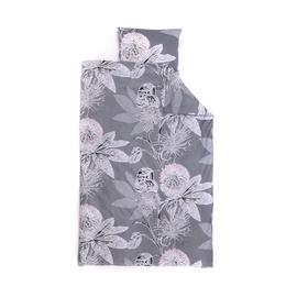 Комплект постельного белья Domoletti HAR/7118, многоцветный, 140x200