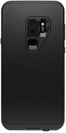 Lifeproof Fre Back Case For Samsung Galaxy S9 Plus Black