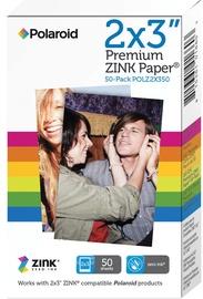 Polaroid 2x3 Premium ZINK Photo Paper 50 Sheets