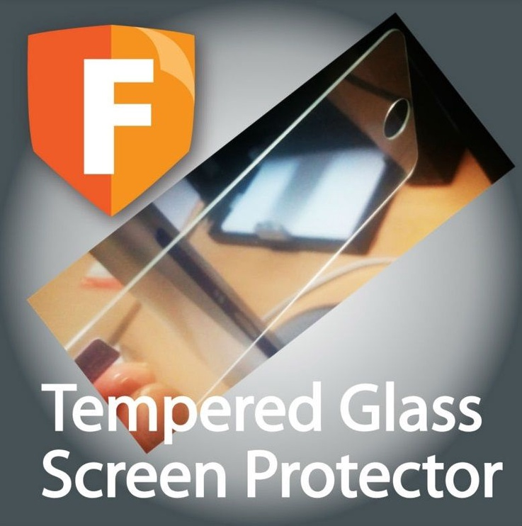 Tempered Glass Extreeme Shock Screen Protector for Samsung Galaxy E5