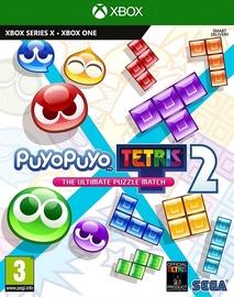 Puyo Puyo Tetris 2 Xbox Series X