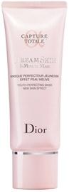 Sejas maska Christian Dior Capture Totale Dream Skin 1 Minute Mask, 75 ml